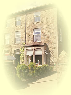Ebor House Bed & Breakfast Hawes Yorkshire Dales